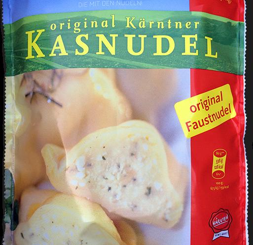 Faustnudel 480g