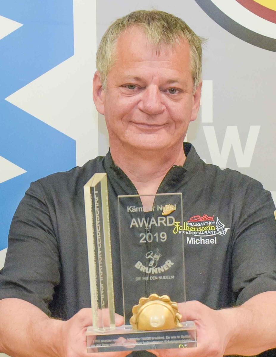 Kärntner Nudel-Award 2019 geht nach Lienz.