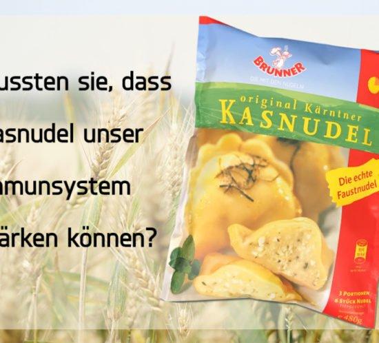 Brunner Faustnudel